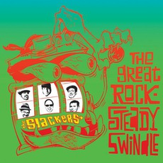 The Great Rocksteady Swindle mp3 Album by The Slackers