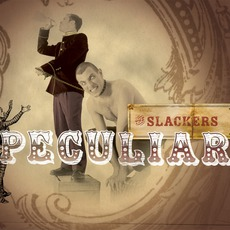 Peculiar mp3 Album by The Slackers
