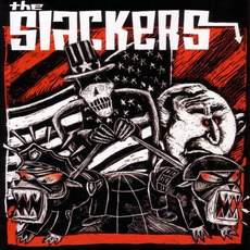 International War Criminal mp3 Album by The Slackers