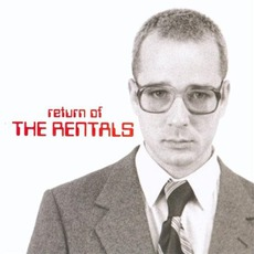 Return Of The Rentals mp3 Album by The Rentals