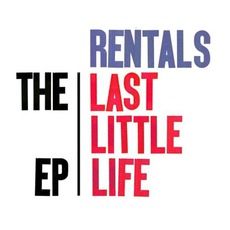 The Last Little Life Ep mp3 Album by The Rentals