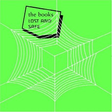 Lost And Safe mp3 Album by The Books