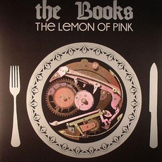 The Lemon Of Pink (Re-Issue) mp3 Album by The Books