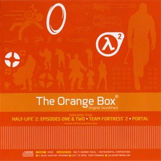 The Orange Box by Various Artists