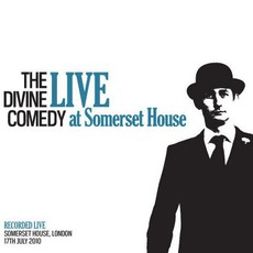 Live At Somerset House by The Divine Comedy