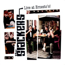 Live At Ernesto's by The Slackers