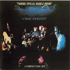 4 Way Street (Re-Issue) mp3 Live by Crosby, Stills, Nash & Young