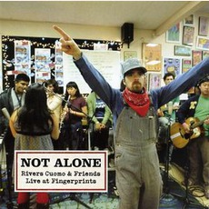 Not Alone: Rivers Cuomo & Friends Live At Fingerprints