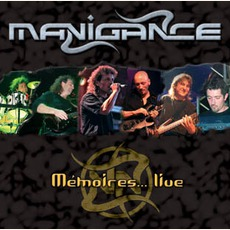 Mémoires…Live (Re-Issue) by Manigance