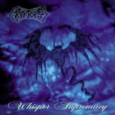 Whisper Supremacy mp3 Album by Cryptopsy