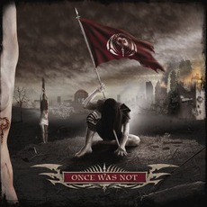 Once Was Not mp3 Album by Cryptopsy