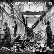 The War Room mp3 Album by Public Service Broadcasting