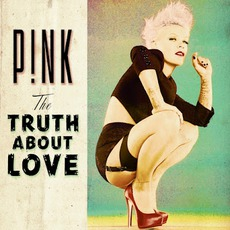 The Truth About Love (Deluxe Edition) mp3 Album by P!nk