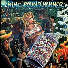 Sex, Drugs And Bill Monroe mp3 Album by Nine Pound Hammer