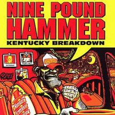 Kentucky Breakdown mp3 Album by Nine Pound Hammer