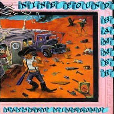 Hayseed Timebomb mp3 Album by Nine Pound Hammer