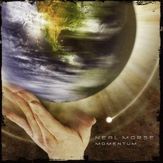 Momentum mp3 Album by Neal Morse