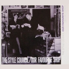 Our Favourite Shop (Deluxe Edition) mp3 Album by The Style Council