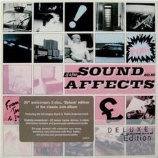 Sound Affects (Deluxe Edition) mp3 Album by The Jam