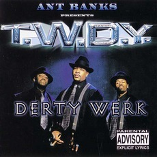 Derty Werk mp3 Album by T.W.D.Y.