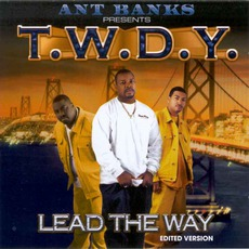 Lead The Way mp3 Album by T.W.D.Y.