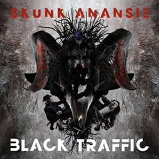 Black Traffic mp3 Album by Skunk Anansie