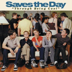 Through Being Cool mp3 Album by Saves The Day