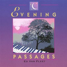 Evening Passages (Re-Issue)