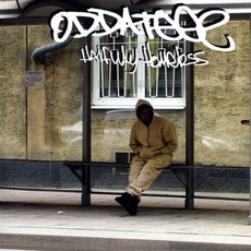 Halfway Homeless mp3 Album by Oddateee