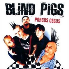 Porcos Cegos EP mp3 Album by Blind Pigs