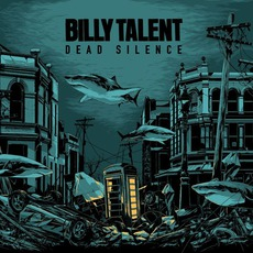 Dead Silence mp3 Album by Billy Talent