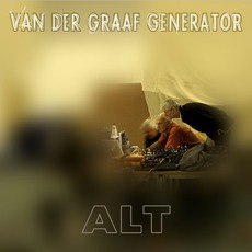 Alt mp3 Album by Van Der Graaf Generator