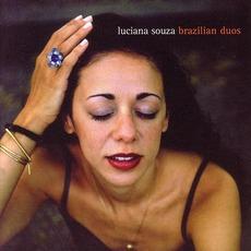 Brazilian Duos mp3 Album by Luciana Souza