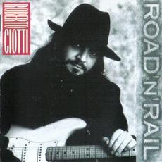 Road 'N' Rail mp3 Album by Roberto Ciotti