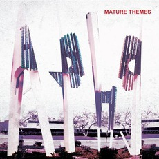 Mature Themes (Japanese Edition) mp3 Album by Ariel Pink's Haunted Graffiti