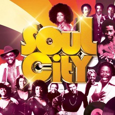 Soul City by Various Artists