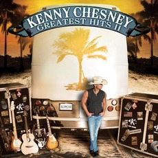 Greatest Hits II mp3 Artist Compilation by Kenny Chesney