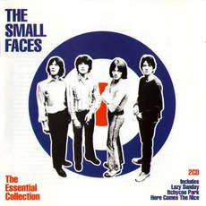 The Essential Collection mp3 Artist Compilation by Small Faces