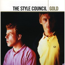 Gold mp3 Artist Compilation by The Style Council