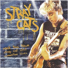 Stray Cats mp3 Artist Compilation by Stray Cats