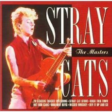 The Masters mp3 Artist Compilation by Stray Cats