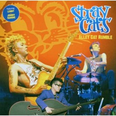 Alley Cat Rumble mp3 Artist Compilation by Stray Cats