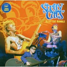 Alley Cat Rumble