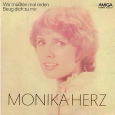Wir Müssten Mal Reden mp3 Single by Monika Herz