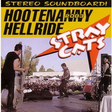 Hellride by Stray Cats
