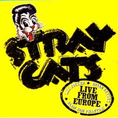 Live From Europe: Bonn, 29th July, 2004 mp3 Live by Stray Cats