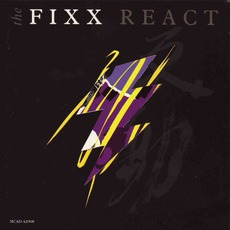 React mp3 Live by The Fixx