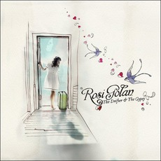 The Drifter And The Gypsy mp3 Album by Rosi Golan