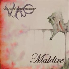 Maldire mp3 Album by Velvet Acid Christ