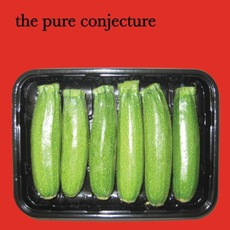 Courgettes mp3 Album by The Pure Conjecture